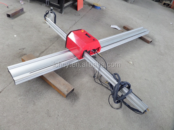 portable plasma cnc cutter, cnc plasma metal cutting machine