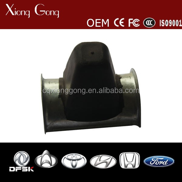 Dongfeng Sokon Light Truck & Van Parts BUMP REAR LEAFSPRING STOPPER for 465 474