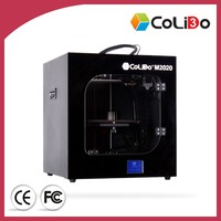 CoLiDo M2020 3d digital printer with steel chassis