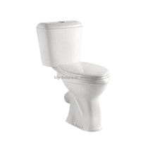 Floor mounted p-trap two piece washdown toilet american standard
