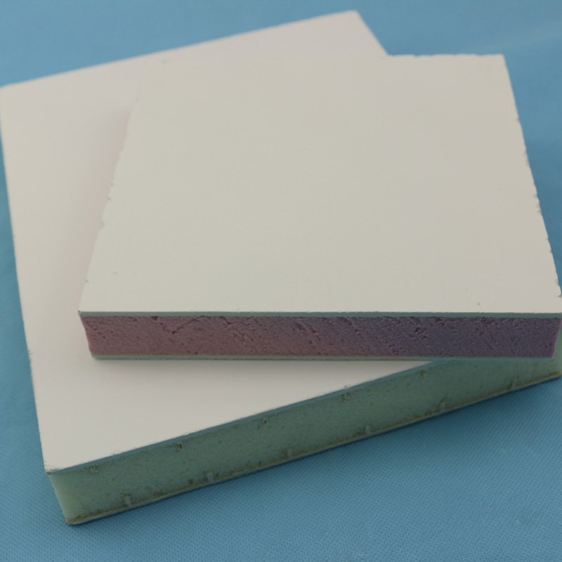High density pu foam frp sandwich panel buy frp sandwich for Fiberglass density