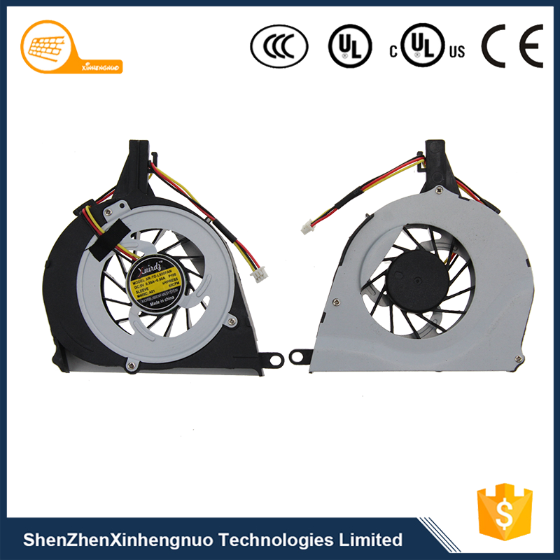 Amazon Hot Sale 3 Pin Laptop Cooler Fan for TOSHIBA L650 with Best Price