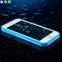 Best selling Protective Bumper TPU Cover Frosting Case ,waterproof phone case for iphone6