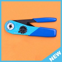 YJQ-W1A Adjustable electric tool M22520/2-01 multifunctional plier 20-32AWG electronic connectors DMC AFM8 A30