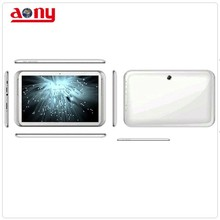 10.1inch capacitive touch screen MTK6572 Dual core Dual Sim Android 4.2 Bluetooth 3G tablet pc