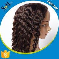 china top raw virgin indian hair hair eyebrow wigs