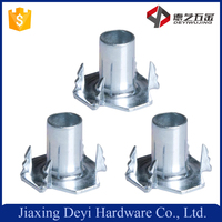 High Quality Hardware Furniture Stainless Steel M5 T Nut With 4 Prongs