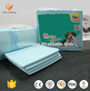 Disposable high absorption pet pad