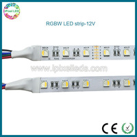 waterproof 60 led per meter 5050 addressable rgb led strip 12V