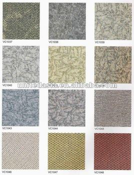 "carpet pvc floor tile 18""x18"""