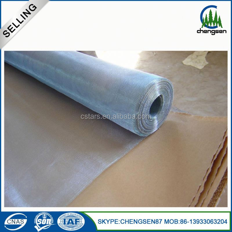 aluminium honeycomb alloy wire screen netting mesh