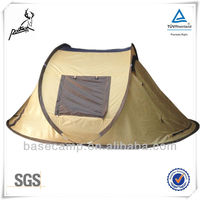 Tipi Easy Up Tent Beach Camping Tent