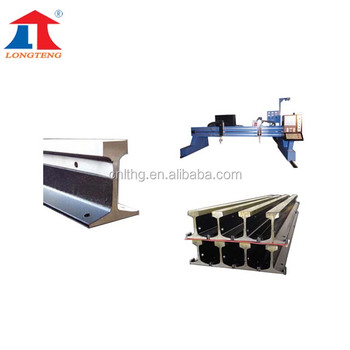 Plasma Gantry Machine Parts , Rail Track for Sale
