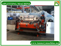 leather splitter machine