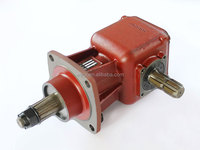 Right Angle Gearbox for Rotary cutter