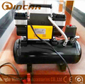 Heavy duty 12V or 24V car air compressor with 20L tank