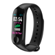 Hot selling fashion ladies wristwatch m3 bluetooth smart band Fitness watch 2019 with Sleep Tracker
