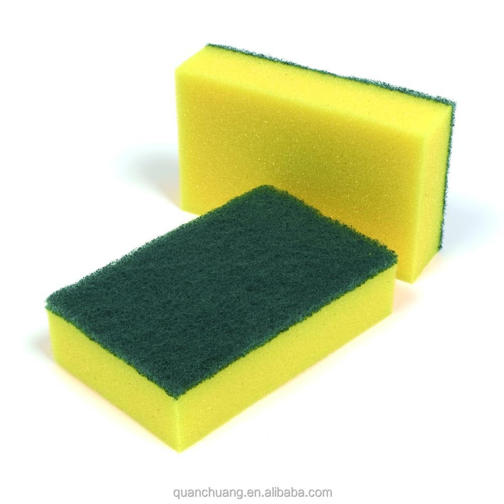 Wholesale magic cleaning kitchen sponge household items