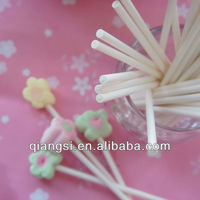 White Candy Lollipops Chocolate Paper Meter Stick