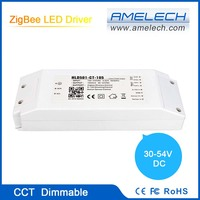 New Hot 2-Ch ZigBee Dimmable 30W 40W 700mA LED Driver