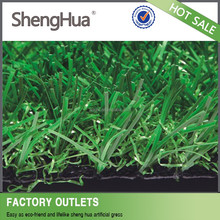 China Gold Supplier fake grass for football / soccer field
