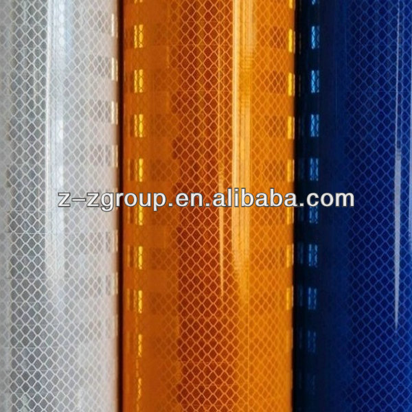 Engineer Grade Reflective Sticker Sheets Factory