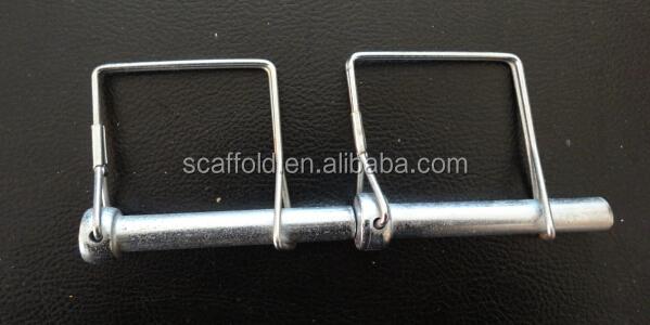 Scaffolding Snap Pin : Scaffolding solid frame lock pin buy