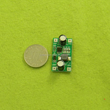 1W LED driver 350mA PWM dimming input 5-35V DC-DC step-down constant current module (C5A4)