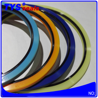 HBY rod buffer seal USA MPI Brand factory direct low price high quality hydraulic oil seal