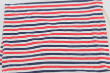 Plain Style Hot Selling Woven Cotton Textile Stripes Pattern Fabric For Baby Costum