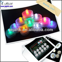super bright single led submersible, fairy lights, mood light
