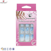 Fengshangmei New Products Free False Artificial Fingernails 3D finger Nails