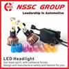 H3 All In One Car Mini Lamp High Power H3 Auto Bulb Good Quality led auto Headlight bulb