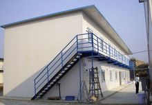 Single Storey Two story prefabricated prefab office building