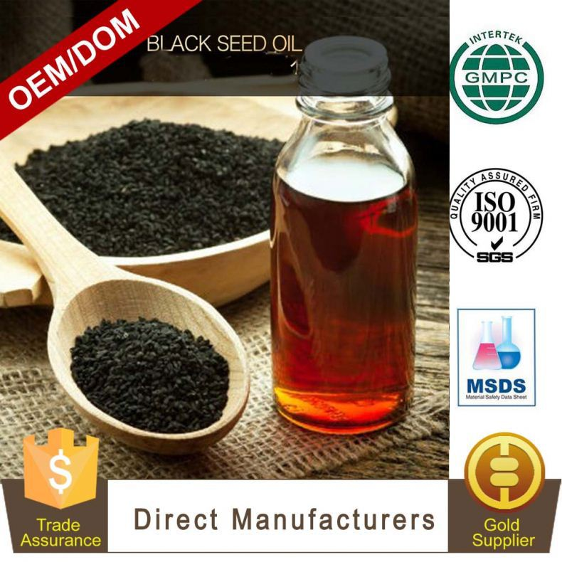 Hottest china factory direct sale Golden supplier black currant seed oil