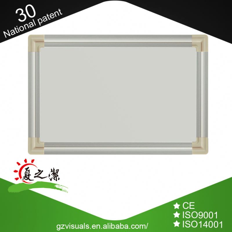 2015 Hot Sales Nice Quality Stylish Special Design Big Size Memo Cork Board