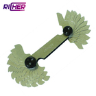 Screw Pitch Gauge Screw Depth Gauge