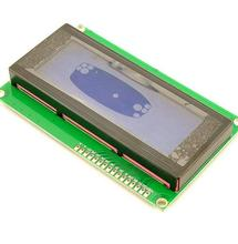 2004 20x4 character LCD module display