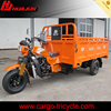 gasoline tricycle/three wheeler auto rickshaw/three wheel gas vehicle