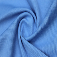 Factory sell 200gsm 95% Polyester 5% Spandex 75D quick dry stretch mesh fabric for sports suit