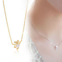 Wholesale 925 Silver Chain Latest Design Beads Necklace