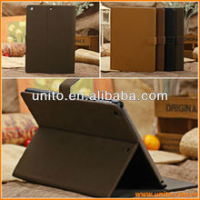 Retro styles Stand Cover Leather Case For Apple iPad Air