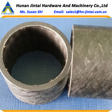 high load filament wound self-lubricating bearings PTFE wound special glass fiber bushing