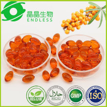 Guangzhou endless biotech seabuckthorn capsules skin tightening pills