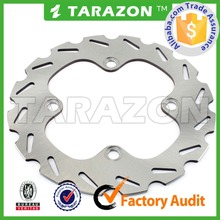 205mm Quad rear brake disc disk rotor for YAMAHA YFM 550/700