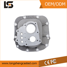 OEM cheap custom made aluminum motorcycle spare parts Hangzhou fabrication