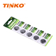 high quality CR1616 3V Lithium Button Cell battery