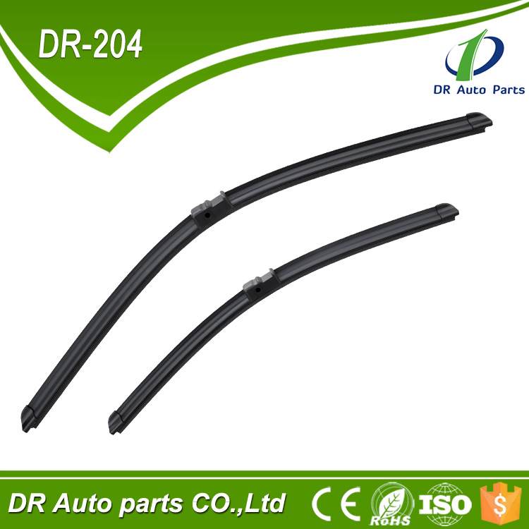 DR07 Factory Wholesale Low Price Car Specific Flat Windshield Wiper Blade For Bmw 5 Series