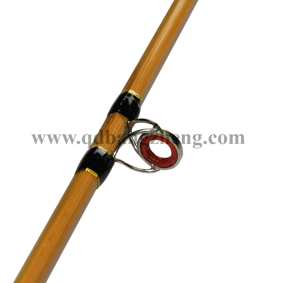 100 handmade dickerson 7613 bamboo fly fishing rods buy for Bamboo fishing poles