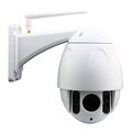 H.264 Dome Onvif PTZ Outdoor Camera HW0045 with IR 80M